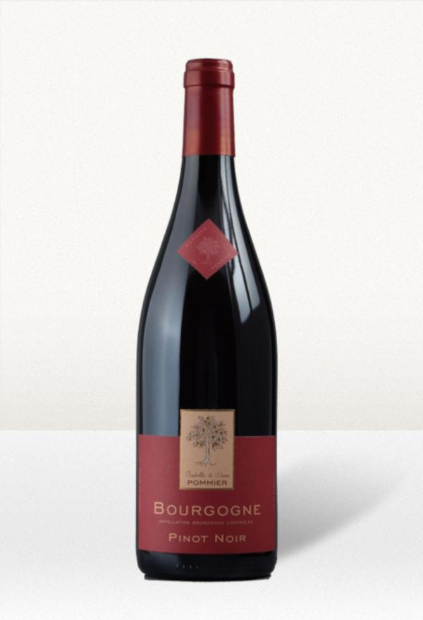 La Palette - Pommier - Pinot Noir