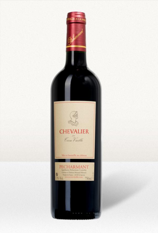 La Palette - Chevalier