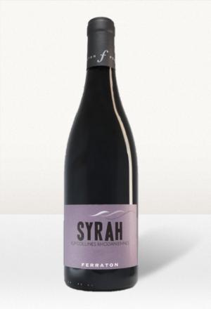 La Palette - Ferraton - Syrah