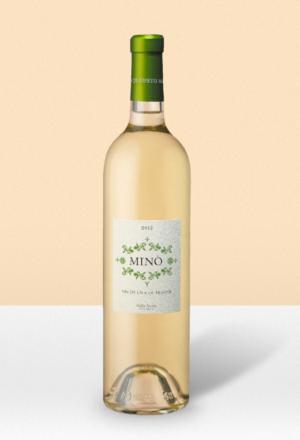 La Palette - Mino Blanc