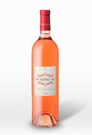 La Palette - Mino Rosé