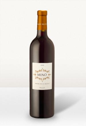 La Palette - Mino Rouge
